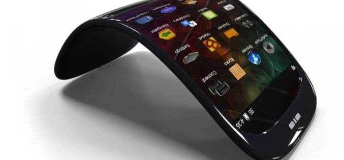Samsung-ը մինչև տարեվերջ կներկայացնի ճկվող հեռախոս