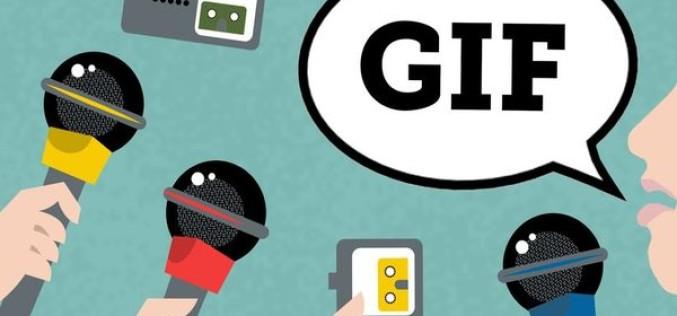 Հետազոտություն. քանի հոգի է GIF-ին «ջիֆ» ասում