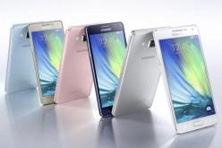 Galaxy A3, A5 և A7-ի համեմատություն (ինֆոգրաֆիկա)