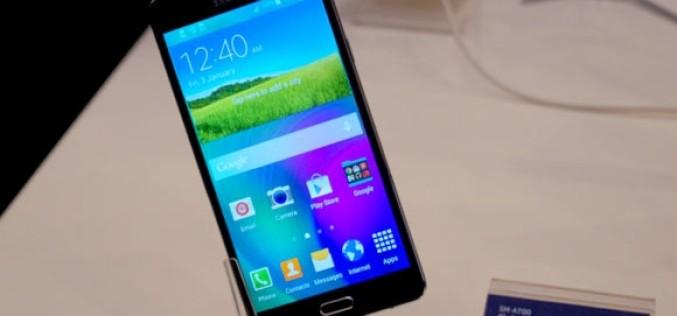 Samsung-ը ցուցադրել է իր ամենաբարակ Galaxy A7 սմարթֆոնը