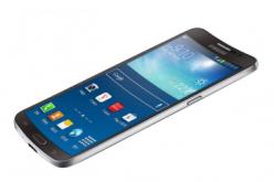 Samsung-ը թողարկեց աշխարհում առաջին ճկվող էկրանով սմարթֆոնը