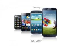 Samsung-ը հայտնել է Galaxy S շարքի սմարթֆոնների վաճառքի ցուցանիշները