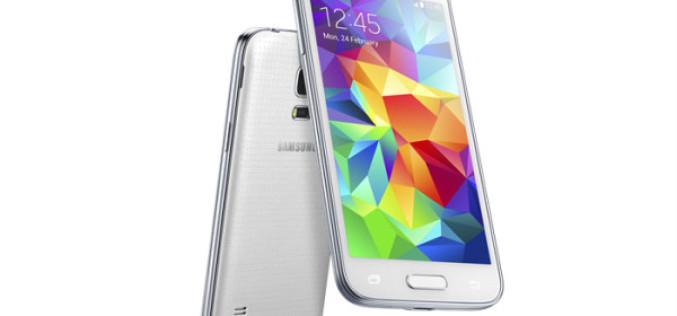 Samsung-ը պաշտոնապես ներկայացրել է Galaxy S5 mini սմարթֆոնը