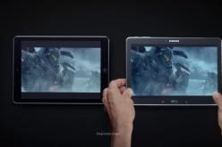 Samsung-ը թողարկել է Apple-ին ծաղրող երկու տեսագովազդ (վիդեո)