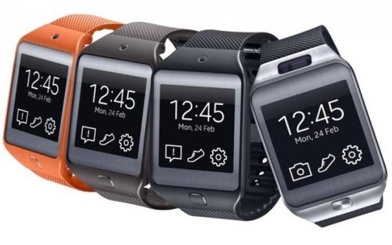 Samsung-ը պաշտոնապես ներկայացրել է Gear 2 և Gear 2 Neo «խելացի» ժամացույցները (MWC 2014)