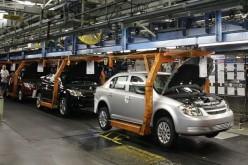 General Motors-ը հետ է կանչում մոտ 718 հազար ավտոմեքենա
