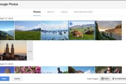 Gmail-ում հեշտացվել է լուսանկարների ուղարկման ֆունկցիան