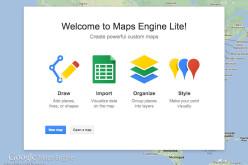 Google-ը քարտեզագրման նոր  հավելված է թողարկել