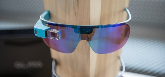 Google-ը թարմացրել է Glass ակնոցը