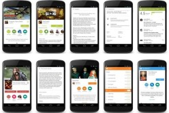 Թողարկվել է Google Play հավելվածների խանութի նոր տարբերակը (վիդեո)