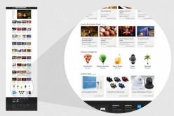 Groupon-ը փոխել է կայքի դիզայնը հնգամյակի առթիվ