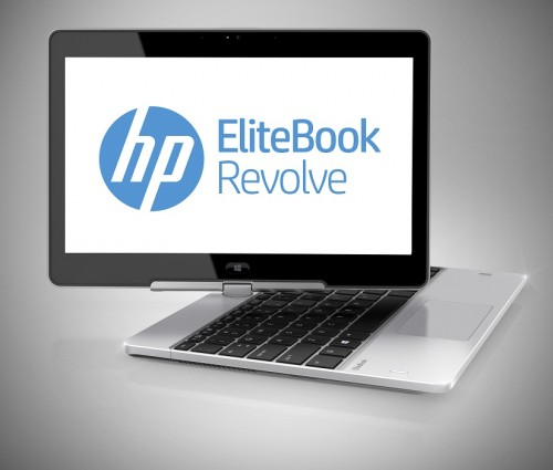 HP 810 EliteBook Revolve G2