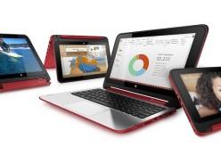 HP ներկայացրել է Pavilion x360 նոութբուք-տրանսֆորմերը (MWC 2014)