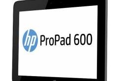 HP-ն ներկայացրել է ProPad 600 G1 պլանշետը գործարարների համար (MWC 2014)