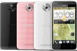 HTC-ն թողարկեց Desire 700 և 501 սմարթֆոնները
