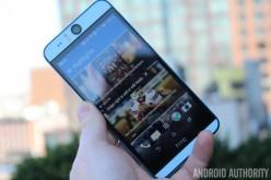 HTC-ն ներկայացրել է Desire EYE սմարթֆոնը (ֆոտո, վիդեո)