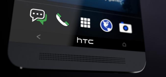 HTC-ի նոր դրոշակակիր սմարթֆոնը կունենա երկու հիմնական տեսախցիկ