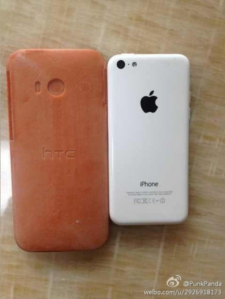 HTC One 2 -image 02