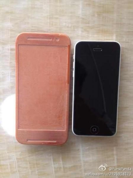 HTC One 2 -image