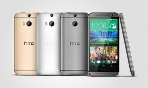 HTC One M8 6