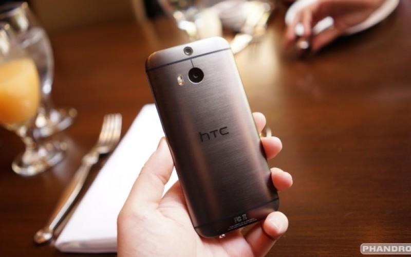 Մանրամասներ` HTC M8 Eye նոր դրոշակակրի մասին
