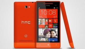 HTC WP
