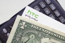 HTC ընկերության եկամուտը նվազել է ավելի քան 50%-ով