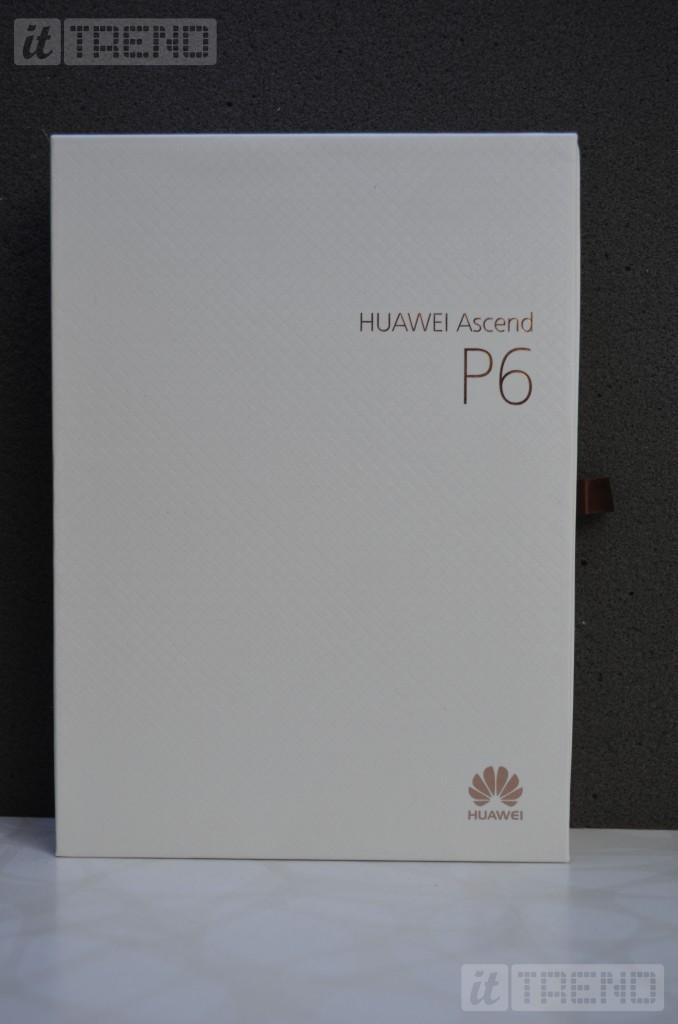 Huawei Ascend P6_1