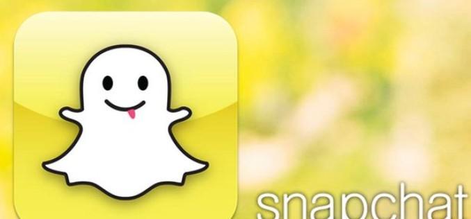 Snapchat մեսենջերի արժեքը գնահատվում է 10 միլիարդ դոլար