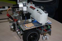 «Այբ»-ի սաների ստեղծած ռոբոտները հաջողությամբ ներկայացվել են ռոբոտիկայի աշխարհի օլիմպիադային