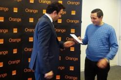 Արդեն հայտնի են Orange-ի հետ Փարիզ մեկնողների անունները