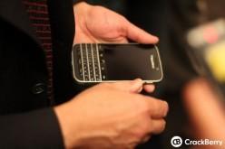 BlackBerry-ն ներկայացրել է Passport և Classic QWERTY սմարթֆոնները