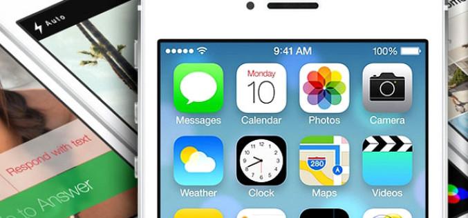 Մի քանի հետաքրքիր հնարք iOS 7 օգտագործողների համար