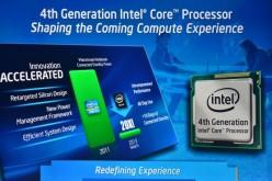 Intel-ի ութմիջուկ պրոցեսորները կթողարկվեն 2014-ին