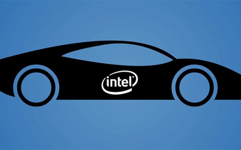 Intel-ը նույնպես կարտադրի ավտոպիլոտով մեքենաներ (վիդեո)