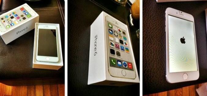 Համացանցում տարածվել է ապագա iPhone 6-ի տուփը (լուսանկարներ)