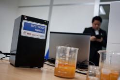 Թայլանդում ստեղծել են տեղական խոհանոցի համտեսող ռոբոտ