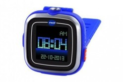 KidiZoom Smart Watch՝ «խելացի» ժամացույց երեխաների համար