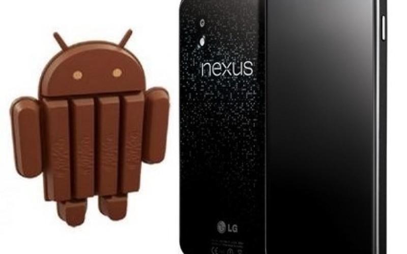 Nexus One-ում հնարավոր է տեղադրել Android 4.4 KitKat