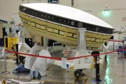 NASA-ն Մարս մոլորակ կուղարկի «թռչող ափսե»
