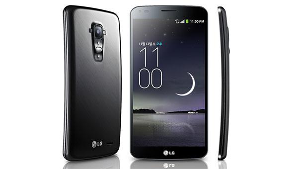 LG G Flex 1