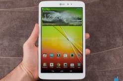 LG-ն թողարկել է G Pad պլանշետի հումորային գովազդային հոլովակ (վիդեո)