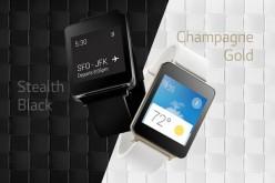 Նոր մանրամասներ՝ LG-ի G Watch խելացի ժամացույցի մասին (ֆոտո)