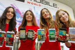 LG-ն ներկայացրել է մի շարք նոր սմարթֆոններ (MWC 2014)
