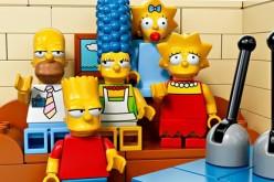 «Սիմփսոններ»-ի  550-րդ սերիան կպատրաստվի Lego կերպարներով