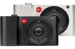 Leica-ն թողարկել է T-System շարքի առաջին ֆոտոխցիկը (վիդեո)