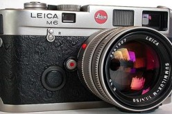 Leica-ն 100 տարեկան է