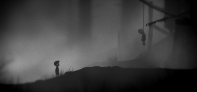Limbo հանրահայտ խաղը վերջապես հայտնվել է նաև Google Play-ում (տեսանյութ)