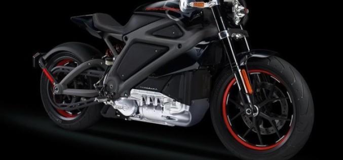 LiveWire՝ Harley-Davidson-ի առաջին էլեկտրոբայքը (վիդեո)