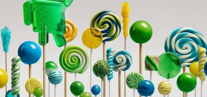 Ե՞րբ կսկսեն Samsung սմարթֆոնները ստանալ Android 5.0 Lollipop